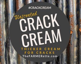 Crack Cream