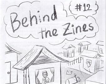 Behind the Zines 12