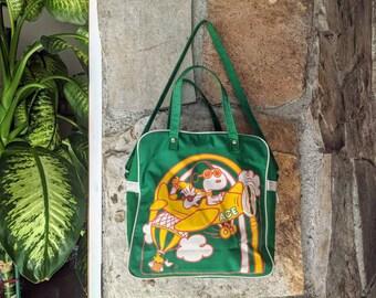 Snoopy Purses galore peanuts  embroidered purse