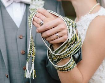 Handfasting Cord - Irish Wedding - Celtic Wedding Cord