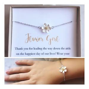 Flower Girl Gifts Etsy