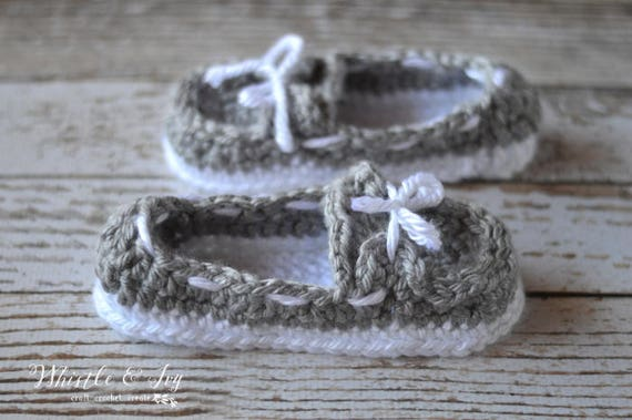 Crochet Pattern Womens Chunky Boat Slippers Pdf Download Etsy