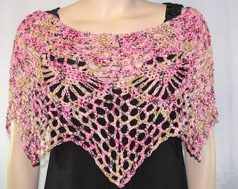 Crochet Poncho, Crochet Shawl, Knit Poncho, Knit Shawl, Crochet Cardigan, Bridal Shawl, Kimono Cardigan, Summer Poncho, Festival Poncho