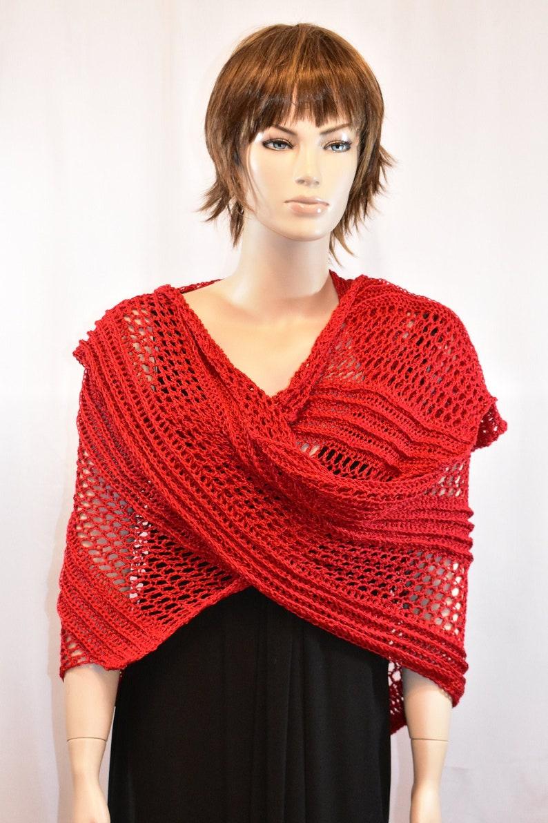 Dragon Wing Shawl Crochet Shawl Oversized Scarf Extra Large image 0