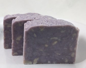 Lilac Scented Soap Palm Free #344