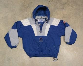 b8b4f7f4 Nfl coat | Etsy