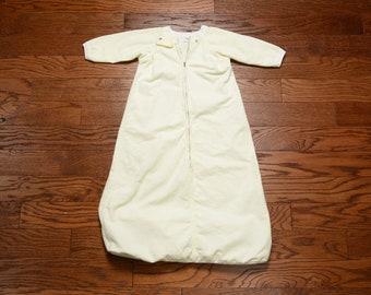 52280e831000 Baby onesie sack