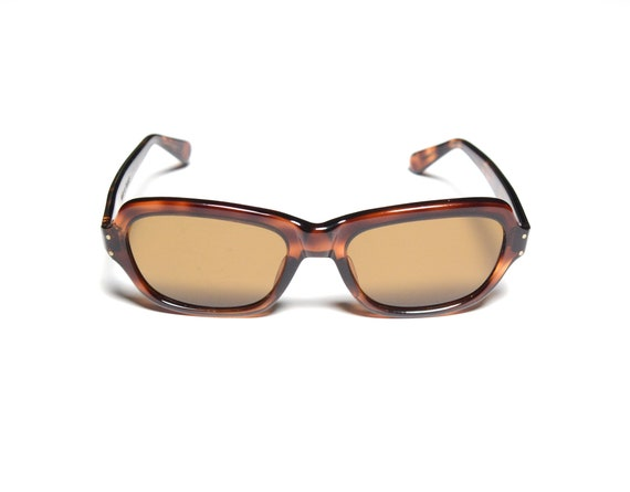 7785cc5e2c vintage 60s sunglasses tortoiseshell mod sunglasses round oval