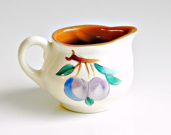 Vintage Stangle USA #3263 Vase