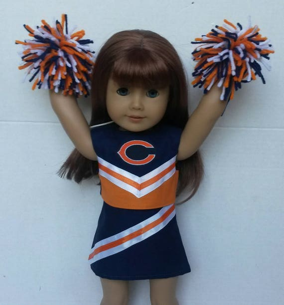 free shipping 367a9 6f8b8 Doll Clothes fits American Girl Doll or 18