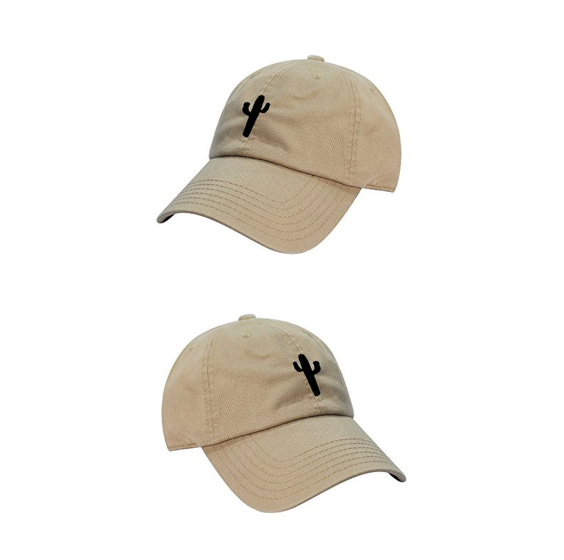 42c33e63199c6 Cactus Dad Hat   Baseball Hat with a Cactus   Cactus Baseball