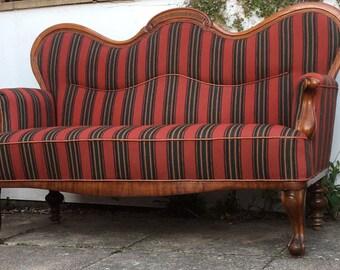 Victorian sofa | Etsy