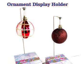 Hallmark Ornament Display Holder