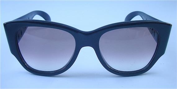 Vintage Christian Lacroix Sunglasses Rare Lacroix
