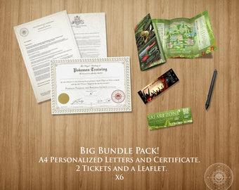 Big Bundle Pack! (Customisable Item)
