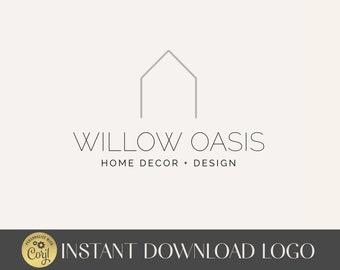 Home Decor Logo Etsy