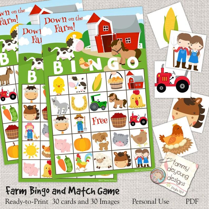 graphic regarding Animal Bingo Printable called Electronic Farm Animal Bingo, Printable Barnyard Bingo Recreation, Farm Birthday Bingo for Small children, Animal Occasion Recreation, birthday for boys, preschool activity
