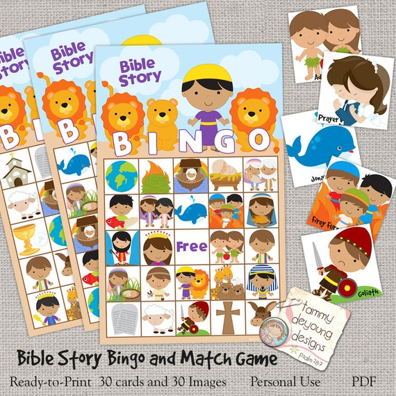 photo about Bible Bingo Printable identified as Electronic Bible Bingo, Printable Sunday College Bingo Video game, Jesus Bingo for Youngsters, Christian social gathering video game, Bible Tale game, non secular recreation