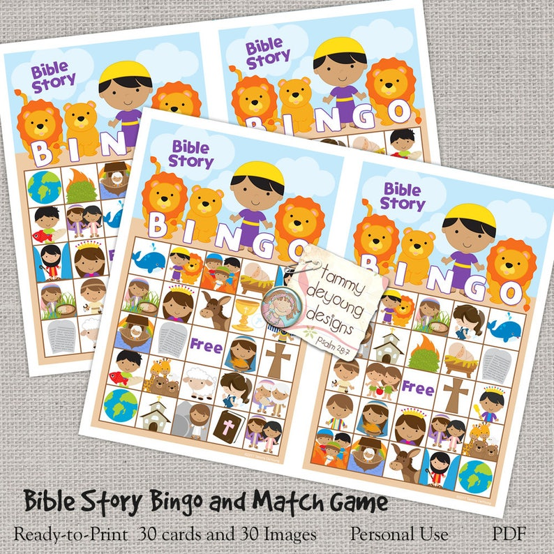 photograph relating to Bible Bingo Printable identified as Electronic Bible Bingo, Printable Sunday University Bingo Sport, Jesus Bingo for Small children, Christian social gathering match, Bible Tale game, non secular activity