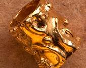 Gold Vermeil finding XL S...