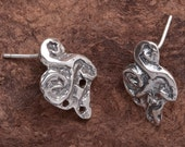 Sterling Handcrafted Scro...