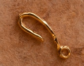 Gold Vermeil Jewelry Find...