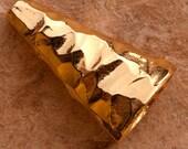 Gold Vermeil Jewelry Find...