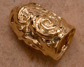 Gold Vermeil Handcrafted ...