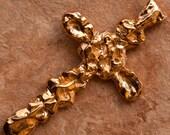 Gold Vermeil Heavyweight ...