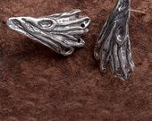 Sterling Silver Handcraft...