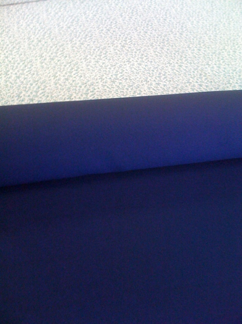 Navy Blue Custom Made Aisle Runner 30  feet image 0