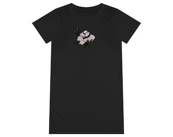Maggie Mae Organic T-Shirt Dress