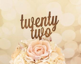 Rustic Wedding Table Numbers | Word Table Numbers | Wedding Centerpiece | Table Numbers | Wood Wedding Table Numbers