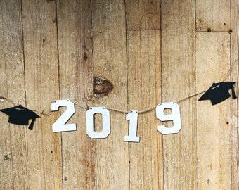2019 Banner | Graduation Banner | 2019 Graduation Banner