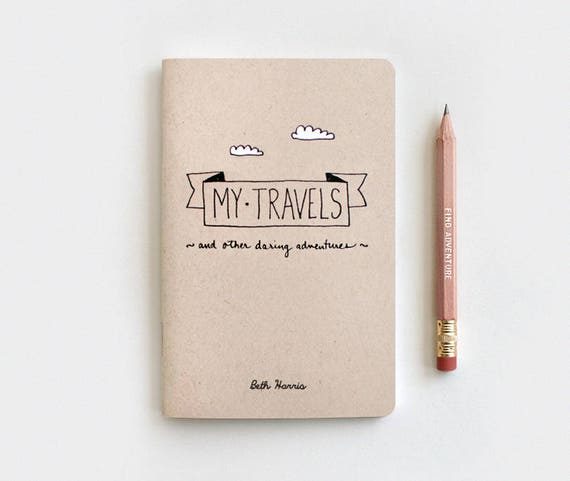 Image result for travel journal
