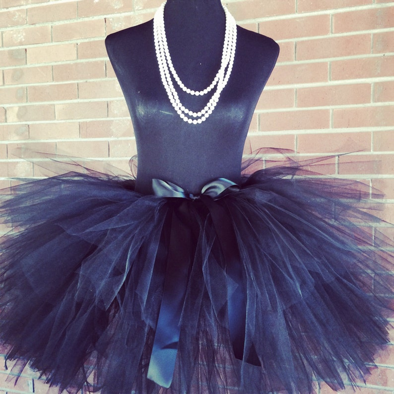 how much tulle to make a tutu for adults