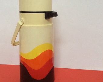 Large thermos | Etsy