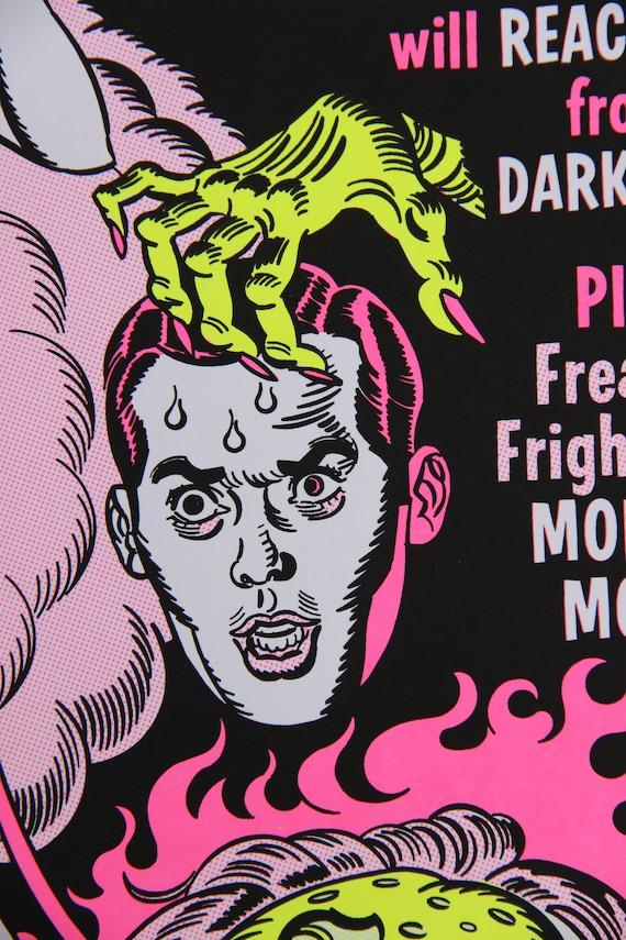 "Jane Mansfield Playgirl After Dark Movie Poster Replica 13x19/"" Photo Print"