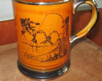 Best Sportsman Mug In The Original Box By Arthur Wood In Short Supply Arthur Wood