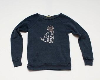 SALE Goldendoodle Sweatshirt