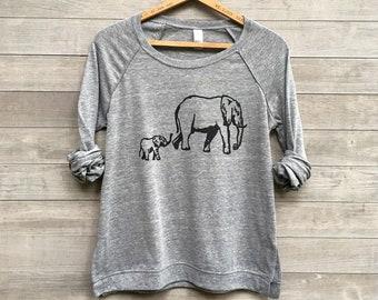 1b32267430db1c Elephant shirt
