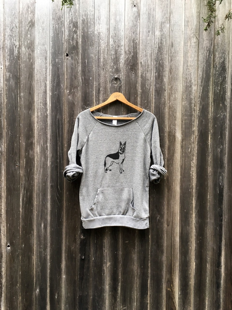 i got your back German Shepherd Shirt, Dog Sweater, Cozy Sweater
