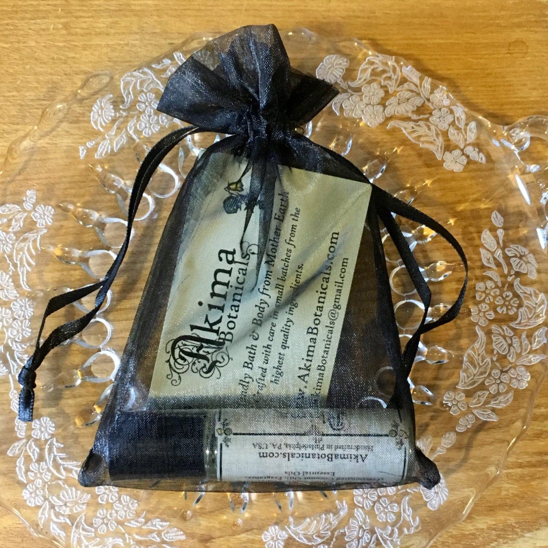 MEMORIES Premium Artisan Parfum Huile  nag champa sauge