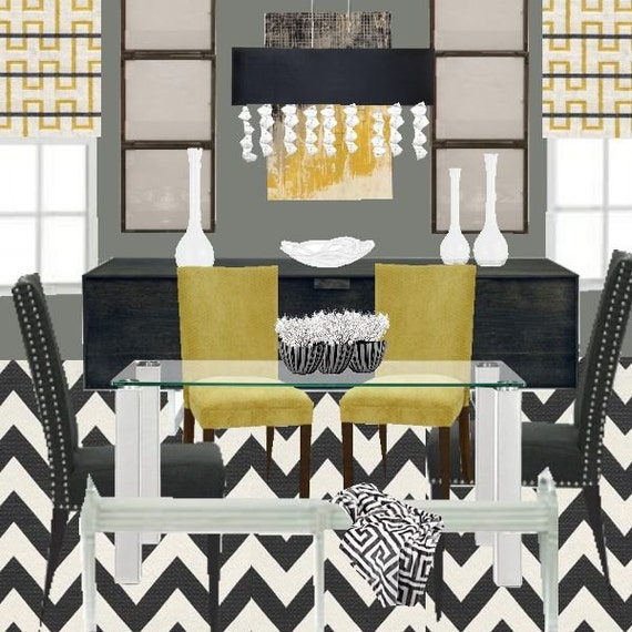 Dining Room Decor Online Interior Design Custom For Your