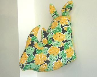 Sewing Pattern Rhino Head Sewing Pattern PDF
