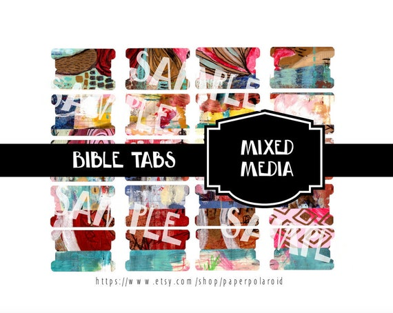 image relating to Printable Bible Tabs named Electronic Bible tabs, bible journaling, printable bible tabs