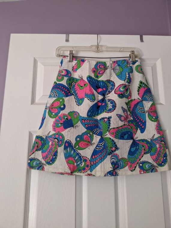 Butterfly Skirt by Mimi's