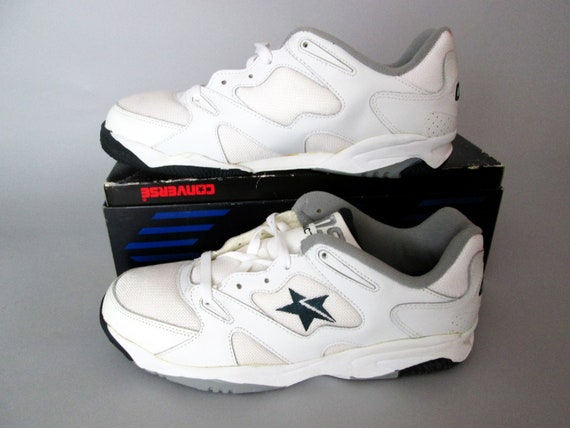 Men's Converse Tennis Shoes, Athletic Shoes, Men'… - image 3