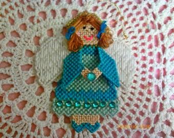 St Judes Childrens Hospital Charity Angel March Birthstone