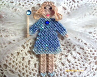 Arlene The Magical Fairy (faerie in UK)